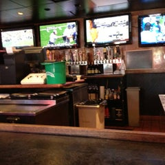 Photo taken at Falls Tap Room by Robert R. on 9/1/2012