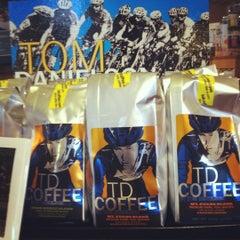 Photo taken at Durango Coffee Company by USA Pro C. on 8/14/2012