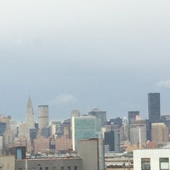 Photo taken at Brooklyn, NY by Nils B. on 12/11/2014