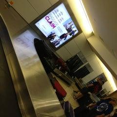 Photo taken at DCA Baggage Claim by Kenna C. on 8/29/2013