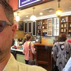 Photo taken at Potbelly Sandwich Shop by Noel V. on 6/16/2014