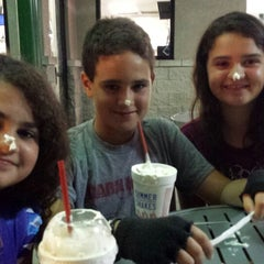 Photo taken at SONIC Drive In by Tania H. on 8/4/2013