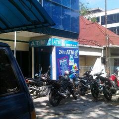 Photo taken at BRI Syariah by Okta S. on 12/19/2012