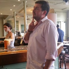 Photo taken at The Earl Spencer by Mauro O. on 7/19/2014
