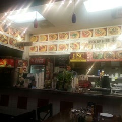 Photo taken at Viztango Cafe by Vasu J. on 11/12/2012