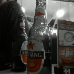 Das Foto wurde bei The Kiosk Coffee Bar von Wahyu W. am 10/18/2012 aufgenommen