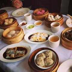 Photo taken at Dim Sum Go Go by Brian B. on 4/28/2013