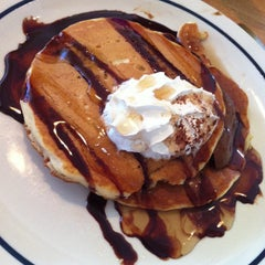 Photo taken at IHOP by Montse S. on 6/15/2013