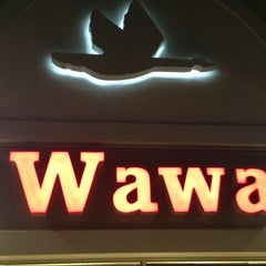 Photo taken at Wawa by Chris M. on 6/16/2013