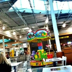 Photo taken at DeSoto Square Mall by Parnell L. on 1/4/2014