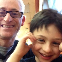 Photo taken at Friendly's by Dave S. on 10/11/2014