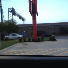 Photo taken at Chick-fil-A by Jeff W. on 12/17/2012