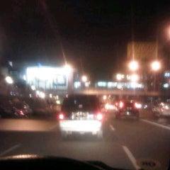 Photo taken at Jalan Sultan Iskandar Muda (Arteri Pondok Indah) by Ari W. on 3/7/2014