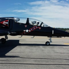 Photo taken at Lancaster Airport (LNS) by Patricia T. on 8/22/2015