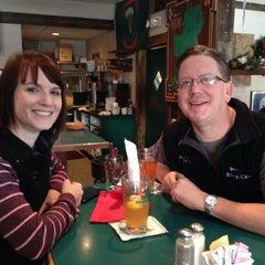 Photo taken at Pug Mahon's Irish Pub by Vint L. on 12/24/2013