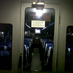 Photo taken at Terminal Leuwipanjang by aldi p. on 10/24/2012
