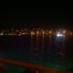 Photo taken at Omilos by Roula K. on 7/8/2014