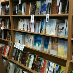 Photo taken at Browseabout Books by Teresa H. on 6/16/2013