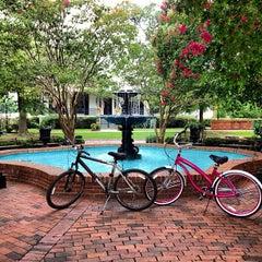 Photo taken at Columbus Historic District by Bradley on 8/5/2013