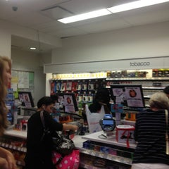 Photo taken at Walgreens by Rene G. on 8/11/2013