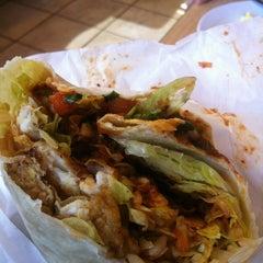 Photo taken at Jim's Famous Quarterpound Burger by ♚♤F̲̅a̲̅L̲̅s̲̅O̲̅e̲̅♤♚̲ L. on 2/15/2013
