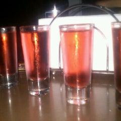 Photo taken at Bar Morazán by Naylin L. on 11/8/2012