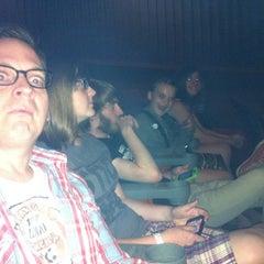 Photo taken at North Oaks Cinema 6 by Jenn H. on 7/18/2013