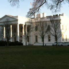 Photo taken at The Oval Office by Ryan G. on 2/20/2013