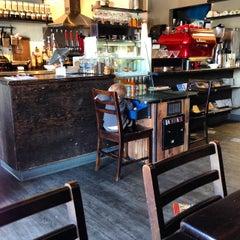 Photo taken at Cornerstone Music Cafe by Jim J. on 5/27/2015