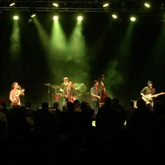 Photo taken at Sherman Theater by Dee on 3/1/2015
