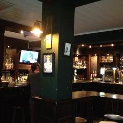 Photo taken at Zeplin Pub & Delicatessen by Esin Ç. on 9/8/2013
