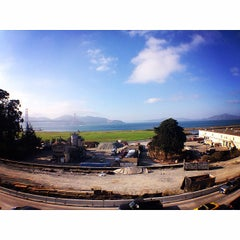 Photo taken at Golden Gate Club by Cee J A. on 9/16/2014