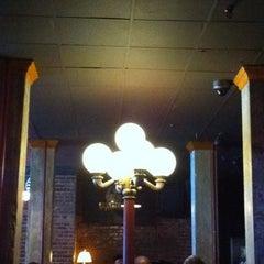 Photo taken at Pat's Pub by thetopline on 6/29/2013