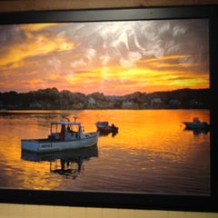 Photo taken at Red Lobster by James F. on 2/2/2013