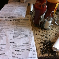 Photo taken at Easy Restaurant by Desiree R. on 2/18/2013