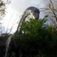 Photo taken at The National Showcaves Centre for Wales by Natalie R. on 11/2/2012