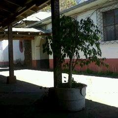 Photo taken at Ilustre Municipalidad De Melipilla by Nicolás V. on 11/5/2012