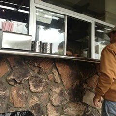 Photo taken at Sparky's Giant Burgers by Leland S. on 3/19/2013