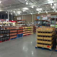 Photo taken at Costco by Megan C. on 8/8/2013