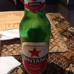 Photo taken at Jakarta Indonesian Restaurant by Stanley EL K. on 2/6/2014