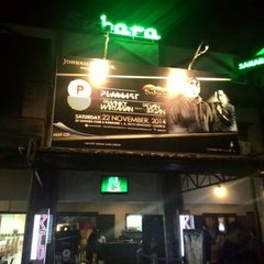 Photo taken at Sahara Club Lombok by Rendy M. on 11/11/2014