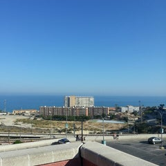 Photo taken at Alacant / Alicante by J. W. on 6/13/2013