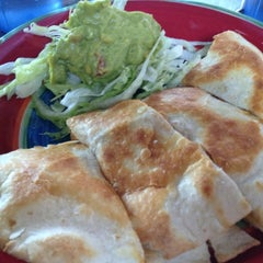 Photo taken at Salsalito Taco Shop by Moonjoo P. on 10/26/2012