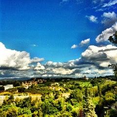 Photo taken at I Gabellieri by Antonio C. on 10/2/2012