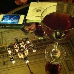 Photo taken at Bar Drake by Mthos on 12/8/2012
