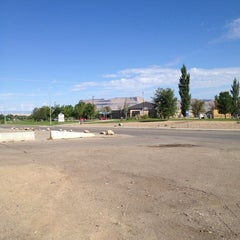 Photo taken at City of Green River by Mike M. on 8/1/2014