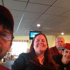 Photo taken at Norman's Raw Bar & Grill by Traci S. on 5/12/2013