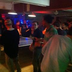 Photo taken at Ugglan Boule & Bar by Erik H. on 10/5/2012