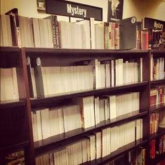 Photo taken at Barnes & Noble by Jeffery P. on 12/4/2012