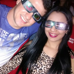 Photo taken at Grupo Cine by Periques P. on 5/19/2015
